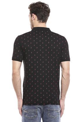 PARX - BlackT-Shirts & Polos - 1