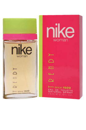 NIKE Womens Trendy Edt 75ml