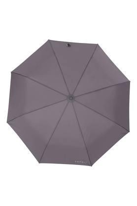 Unisex Easymatic 3 Section Excalibur Plain Umbrella