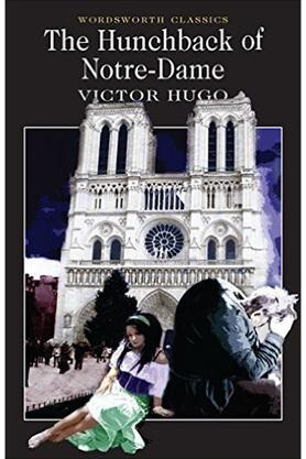 Classic: The Hunchback Of Notre-Dame