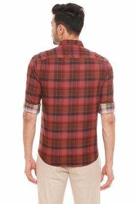 BLACKBERRYS - Red Casual Shirts - 1