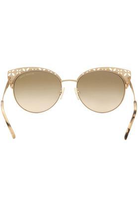 Womens Cat Eye UV Protected Sunglasses - MK1023