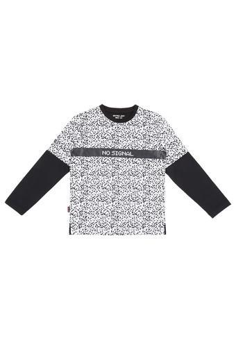 GINI & JONY -  MultiT-Shirts - Main