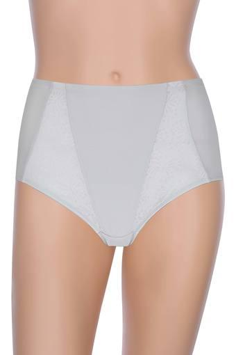 Womens Self Printed Hipster Briefs
