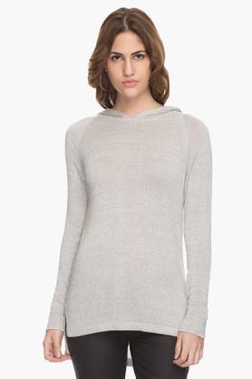 LIFEWomens Hooded Sweatshirt