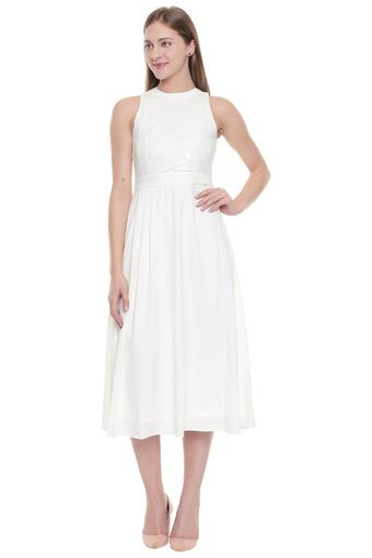 AND -  White Dresses - Main