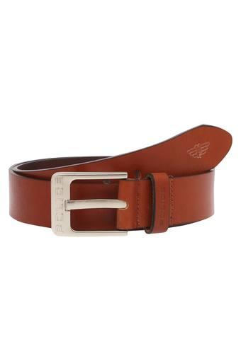 POLICE -  Brown Belts - Main