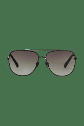 FASTRACKClassic Full Rim Aviator Sunglasses For Men-M131GR2