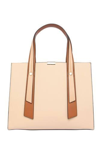 VAN HEUSEN -  Beige Handbags - Main