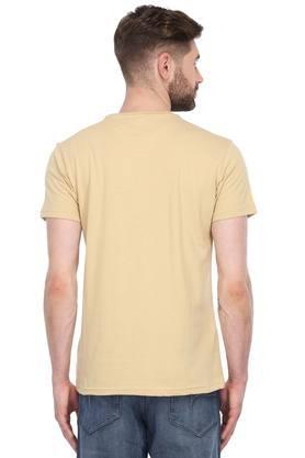 LIFE - BeigeT-Shirts & Polos - 1