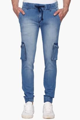 RS BY ROCKY STARMens 7 Pocket Stretch Jeans - 201526387