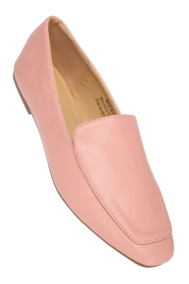 ALLEN SOLLY - Pink Casuals Shoes - Main