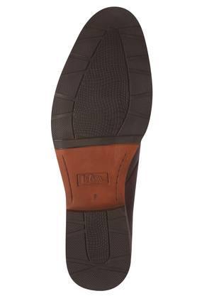 Mens Slip On Formal Loafers