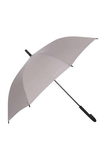 Unisex Solid 1 Fold Umbrella