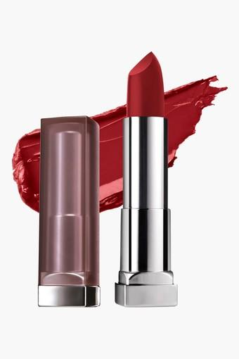 Color Sensational Creamy Matte Lipstick