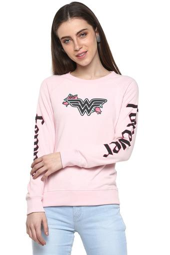 FREE AUTHORITY -  PinkWinterwear - Main