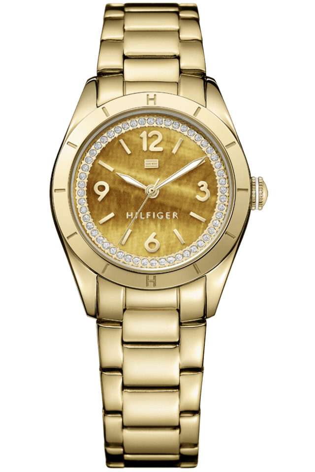 Tommy Hilfiger Watches Ladies watch-TH1781552J
