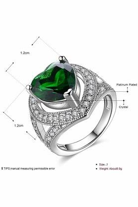YELLOW CHIMES - Ring - 2