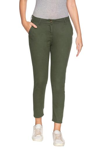 109F -  Green Jeans & Jeggings - Main