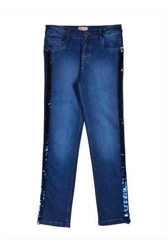 GINI & JONY -  Dark BlueJeans & Jeggings - Main