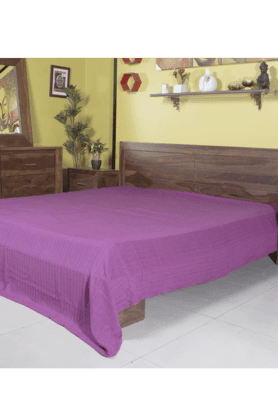 IVYDouble Bed Cover - 200292104