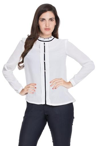 FRATINI WOMAN -  Off WhiteBUY 3 or more Get 50% off - Main