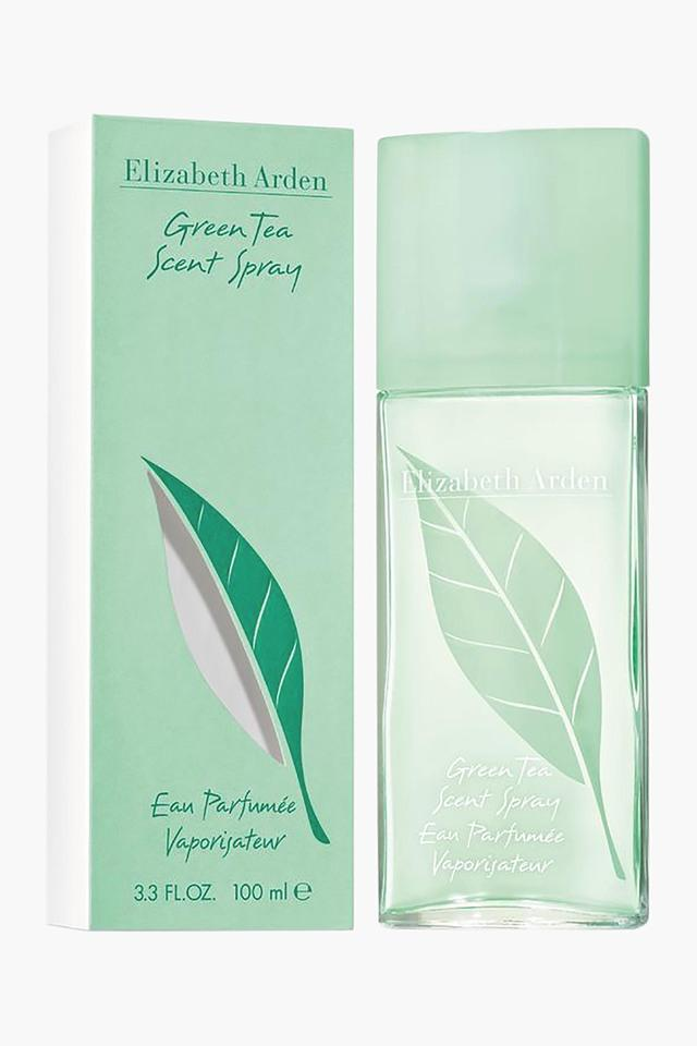 Green Tea Scent Spray Womens EDT- 100ml