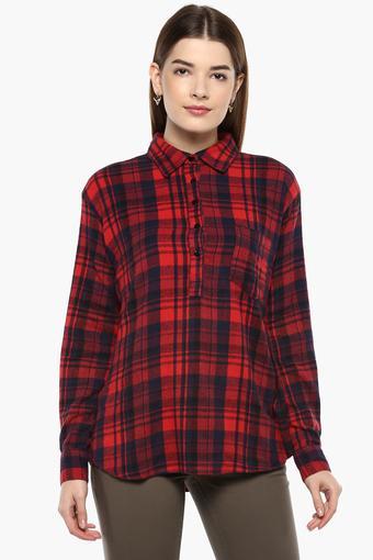 RHESON -  RedShirts - Main