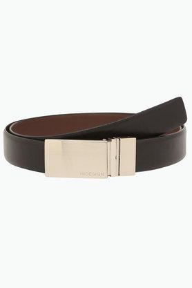 HIDESIGNMens Robert Leather Formal Belt