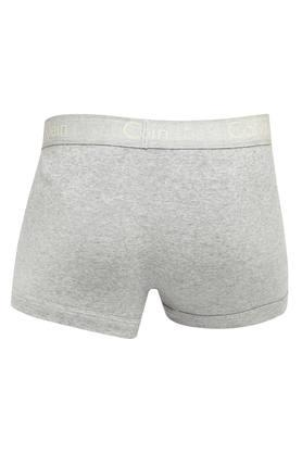Mens Slub Trunks - Pack of 2