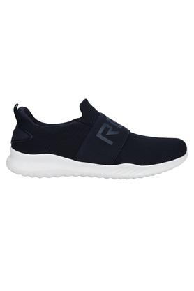 ATHLEISURE - Navy Sports Shoes & Sneakers - 1