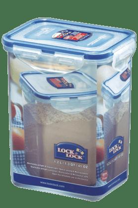 LOCK & LOCKClassics Rectangular Food Container - 1.2 Litres