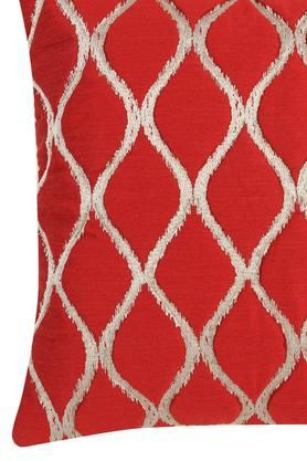 FERN - Red MixCushion Cover - 1