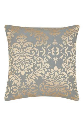 HOME -  Blue Cushion Covers - Main