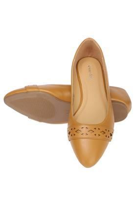 ALLEN SOLLY - MustardBAN_Allfootwear - 3