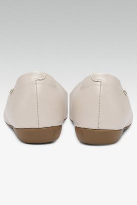 MODARE - Cream Casuals Shoes - 3
