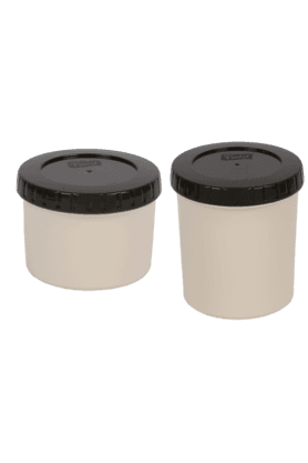 LOCK & LOCK Twist Container (Set Of 2)