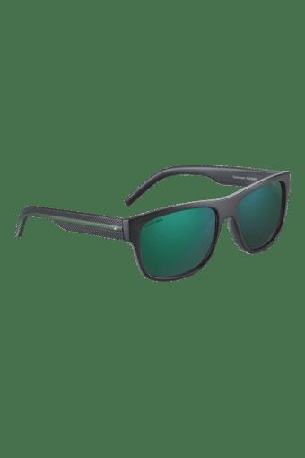 f38ccaba39 Buy FASTRACK Green Wayfarers Sunglass For Men-P300GR3