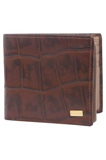 CROSS -  Brown Wallets - Main