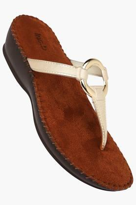 INC.5 Womens Daily Wear Slipon Wedge Sandal - 200499006_9417