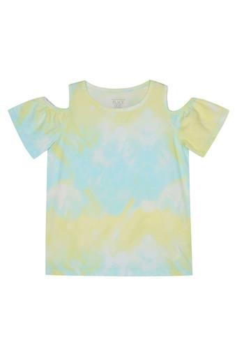 THE CHILDREN'S PLACE -  Multi Topwear - Main