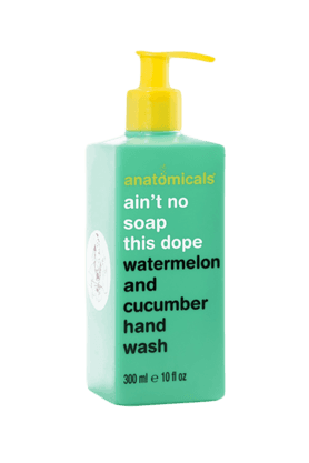 ANATOMICALS Watermelon And Cucumber Hand Wash/Soap 300ml