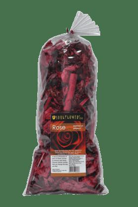 Potpourri Rose