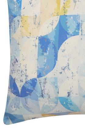 Square Printed Hayne Cushion Cover