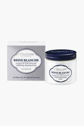 Womens Reine Blanche Whitening Sleeping Mask - 100ml