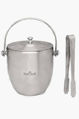 KITCHEN CRAFT Ice Bucket With Tong