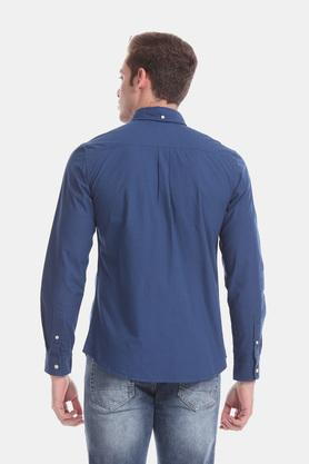 AEROPOSTALE - Blue Casual Shirts - 1