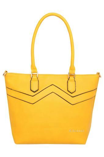 GIORDANO -  Yellow Handbags - Main