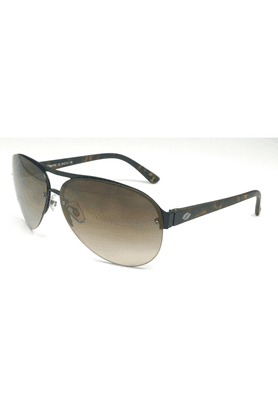 STERLING Mens Oval Sunglasses 2837PC C2