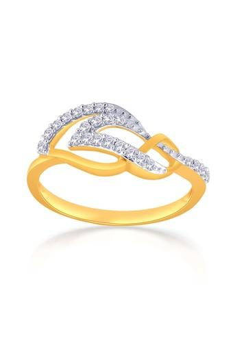 0e011a8f21dc3 Womens Mine Diamond Ring R351011 Size 13